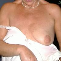 Nude Wife:Petra