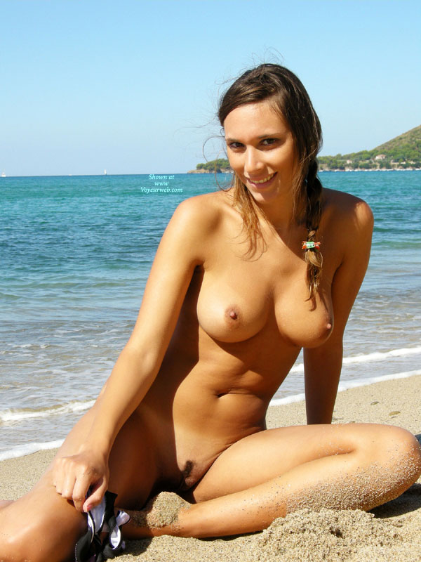 Naked Brown Haired Girl With Trimmed Pussy On The Beach - Hairy Bush, Landing Strip, Trimmed Pussy, Naked Girl, Sexy Boobs, Sexy Legs , Trmmed Snatch, Taudry Smile, Tanned Body, Landing Strip Snatch, My Photos, Removing Bottoms, Perfect Body, Shy Pussy, Smooth Slim Sexy Legs, Sexy Figure, Natural Boobs, Woman Smiling, Sexy Lean