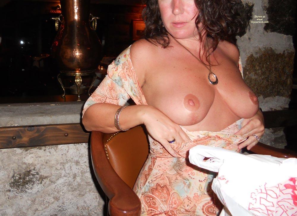 Naked Dinner