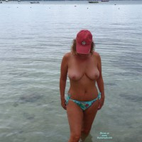Nude Wife: *SP Vacation