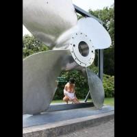 Nude Girlfriend on heels:*PL Tina Im Ruhrgebiet Iv