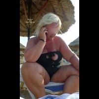 Nude Me:Maria Weisse Haengebrueste V