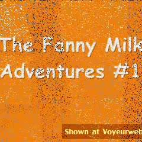 Wife Video:Milk Bath