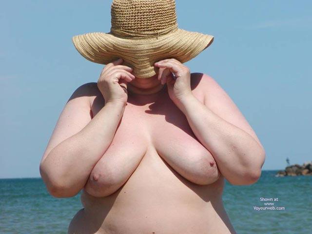 Sexy big titted thai slut