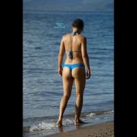 Topless Girlfriend:Paradise Island I
