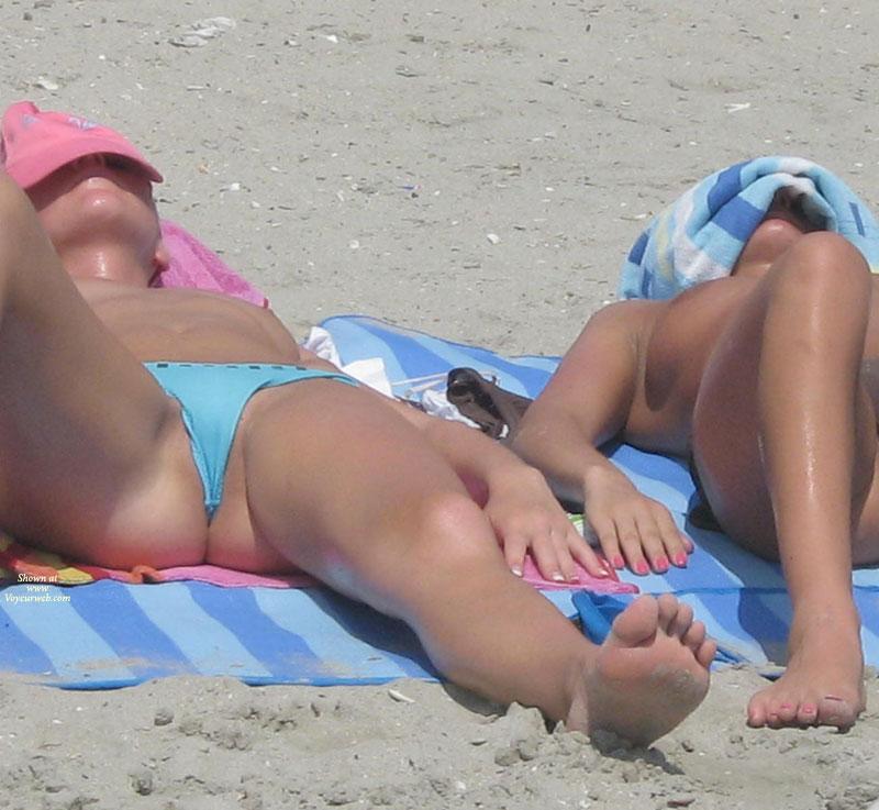 Pic #1Beach Voyeur:Summer's Days Mamaia 3