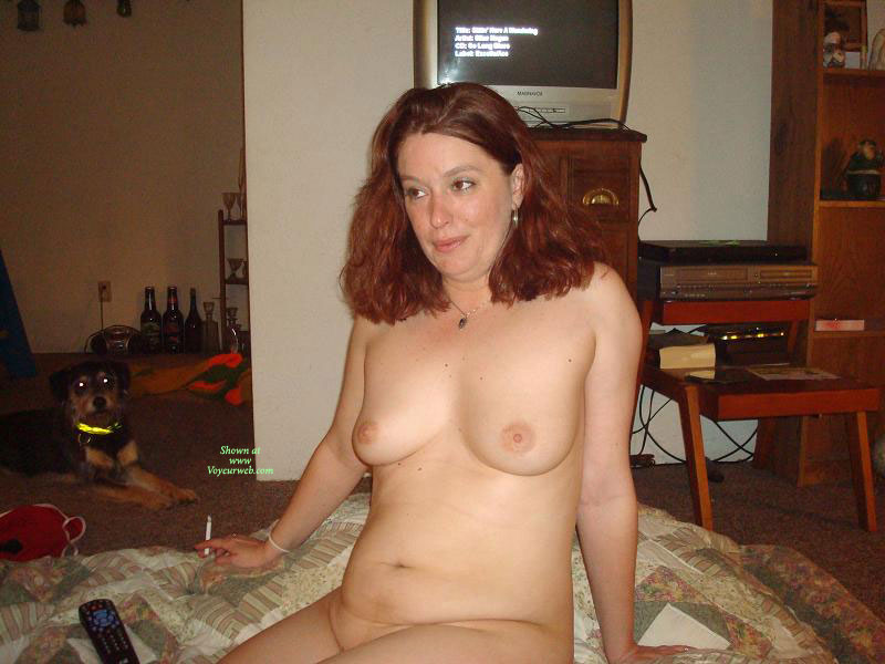 Hot wife group sex