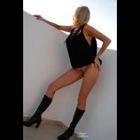 Nude Amateur on heels:*NS Natalia Nude