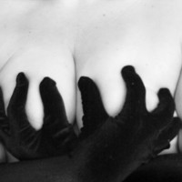 Topless Amateur:Japot : Mammaries
