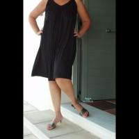 Nude Amateur:Niki@52 ... Summer Pics
