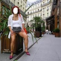 Erika A Paris
