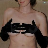 Topless Wife:*HB Bonsoir