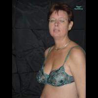 Nude Wife:One Hot Night