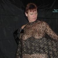 Topless Wife:Corset