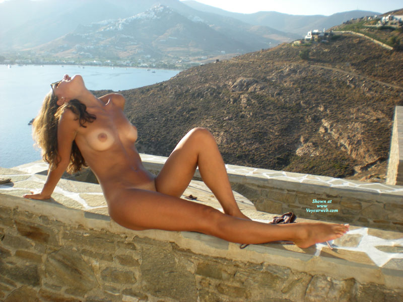 Nude Girlfriend With Tanlines Outdoors - Blonde Hair, Firm Tits, Long Hair, Long Legs, Nude Outdoors, Tan Lines, Naked Girl, Nude Amateur, Sexy Girlfriend , Toned Legs, Gorgeous Tits, Hair Dangling, Knee Bent Upward, Firm Breasts, Hot Girlfriend, Reclining On Stone Wall, Scenic Location, Sun Kissed With White Tits, Perfect Tits, Outdoor Nude Tanlines, Legs That Go On Forever, Sitting On Ledge