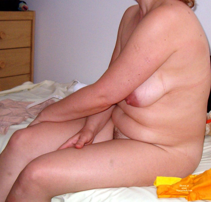 Pic #1Nude Wife:Tits