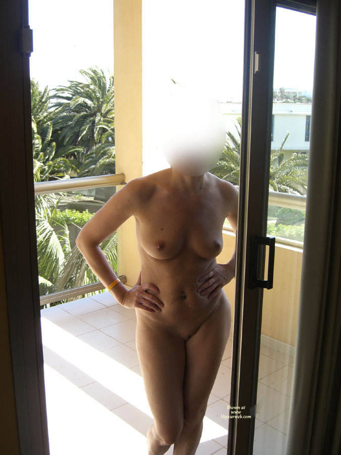 Nude Girls At Spa