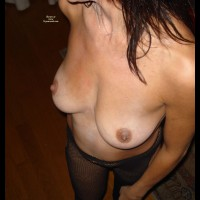 Topless Wife: Elisa75