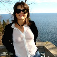 Nude Wife:*ST Midwest Cindy On Northshore