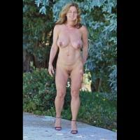Nude Wife:60 Yr. Old Darlene Again