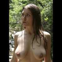 Large Boobs - Erect Nipples, Huge Tits, Wet , Large Boobs, Erected Nipples, Wet Girl, Wet Hair, Wet Tits  Hard Nipples, Big Tits And Nipples, Large Caliber Weapons, Two Loaded Torpedos, Big Boobs In Nature
