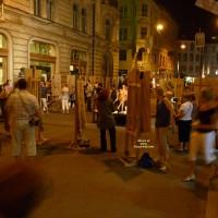 Street Voyeur:Evening Beauty