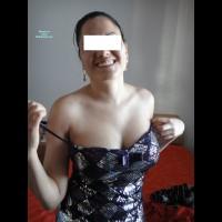 Topless Amateur:Preciosa Lisa