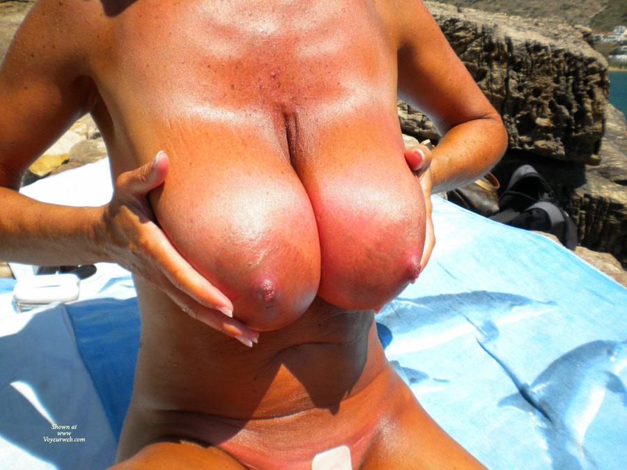 Nude Wife:Irina Ts , Votatemi Cuccioli.................