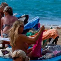 Beach Voyeur:Beach Day