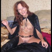 Angelhott  Ole Hallowys Eve