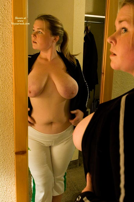 mirror pictures navajo breasts topless