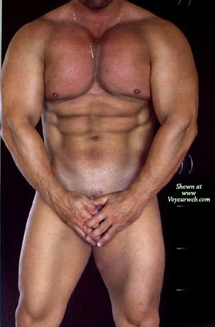 Pic #1M* Naked Muscle