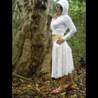 Eve-anneplace - Tropical Rainforest Lingerie