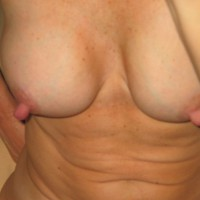 Wife´s New Boobs