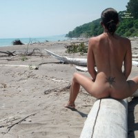 Living, Loving Life , Random Pictures From Last Summer, At Our Favourite Get Naked Spots...
