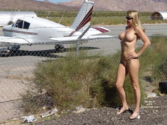 Sun Glasses - Big Tits, Large Breasts, Long Hair, Nude Outdoors , Sun Glasses, Nude At Airport, Large Breasts, Nude Outside, Long Blond Hair, Big Tits, High And Perky Tits