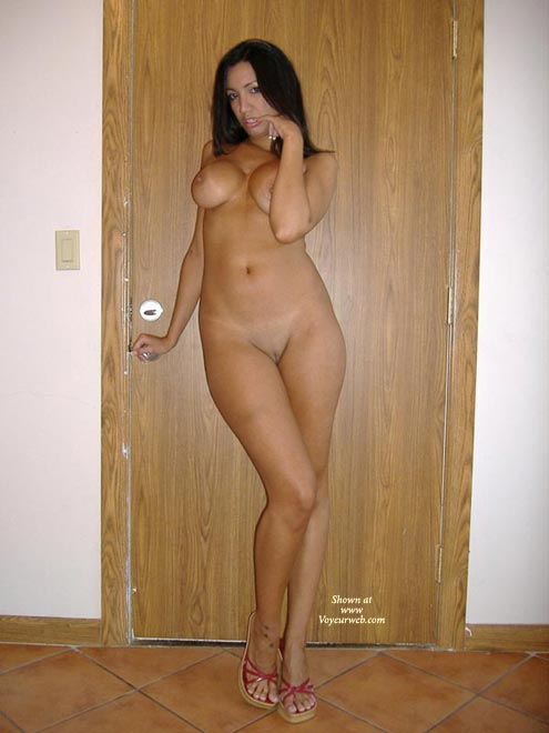 Large Firm Tits - Beauty, Long Legs, Shaved Pussy , Large Firm Tits, Naked Indoors, Shaved Pussy, Clean Shaven Beauty, Long Legs, Tanlined Boobs