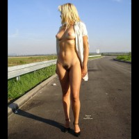 Nude Blonde Standing On Street - Blonde Hair, Brunette Hair, Dark Hair, Long Legs, Milf, Hot Girl, Nude Amateur , Milf Nude, Blond Hair Brunette Pussy Hair, Open Shirt, On The Road Of Life, Sexy Body, Slender Babe, Classic Babe, Natural Pussy, Beautifully Long Legs
