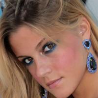 Josephine , Un Ricordo Di Settembre 2010...  Il Sottopassaggio Per La Spiaggia. A Memory Of September 2010 ...  Underpass For The Beach.          :-)