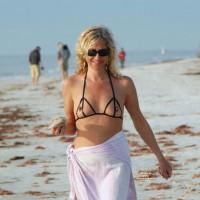 Liberating The Beach...