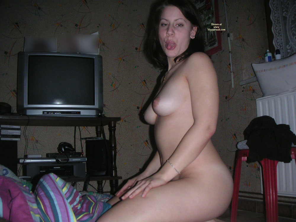 Sex beautiful women with tounges out nude