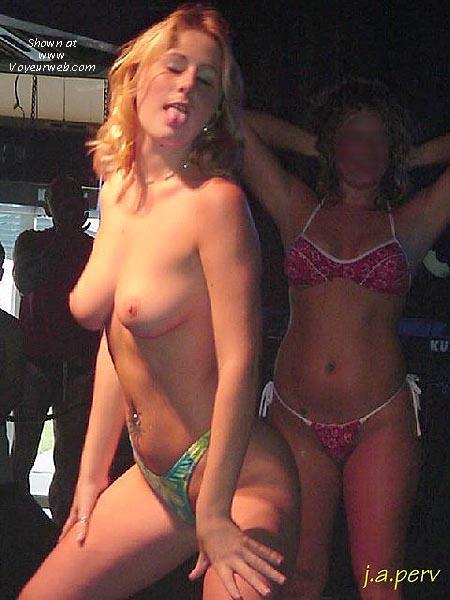 Pic #1 Pcola Beach bikini contest