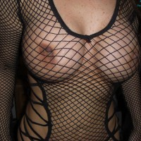 Ivana In Mesh , My  Sexy  Latin Milf  In Mesh   Waiting For ???