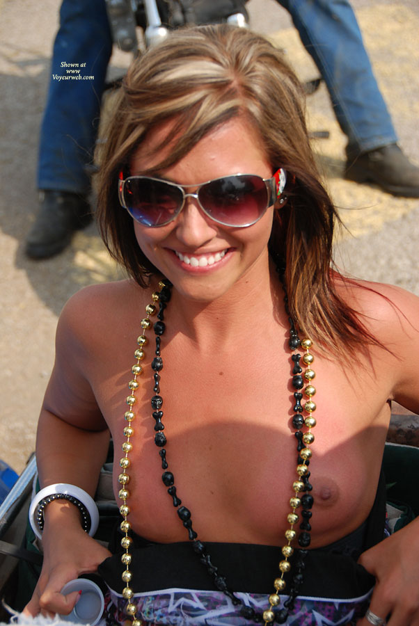 Bike Rally , Took These At A Motorcycle Rally Couple Years Ago.
