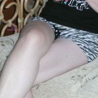 Just Feet & Legs