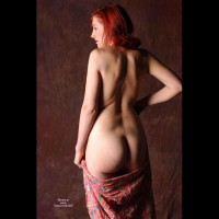 Red Hair - Arched Back, Beauty, Erect Nipples, Mature, Milf, Red Hair, Small Breasts , Red Hair, Glamour, Red Hair  Lips, Mature, Back View, Milf, Lite Skin