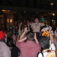 Mardi Gras Galveston 2011