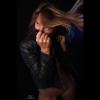 Glamour , Shoot In Cap D'agde  At Glamour Club