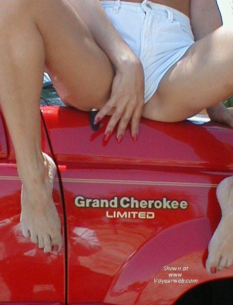Pic #1 I like that Cherokee