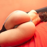 Fantastic Ass - Brown Hair, Round Ass, Stockings , Friend In Lingerie, Spectacular Ass, Great Looking Piece Of Ass, Dangerous Curves Ahead, Meaty-curvy Ass, Full Moon, Ass Up, Soft Round Looking Cheeks, Lickable Ass